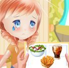 Anna's Weight Loss Program